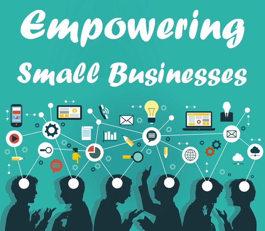 empowering small businesses